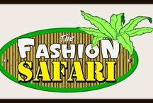 New arrivals at The Fashion Safari / New inventory at The Fashion Safari