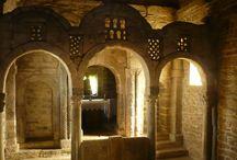 Spanish romanesque architecture