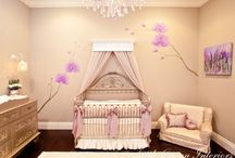 kids- rooms. / by Amelia Hays