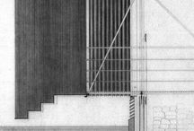 Architecture:measured drawings