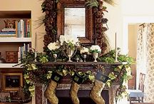 Designs for the home / by Mandi Burdette