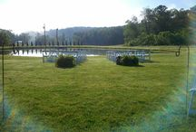 Wedding Venue - Ashe County