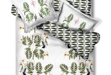 Alena Akhmadullina Home / Bedding collection at Alena Akhmadullina Boutique