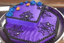 Julie Cakes / Cakes that I make and decorate personally.