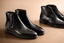 Boots / Dress, smart casual / by Alex Sofron