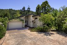26828 River Road, Cloverdale, CA 95425: For More Information Please Contact Kyle Russel 707.931.8833 / Spectacular 3,046 SQFT custom home with stunning views! Perched on a 1.26 acre parcel with hobby vineyard/orchard. Fabulous indoor/outdoor living includes view deck, pool/spa with relaxing waterfall feature and complete outdoor kitchen with custom arbor. Interior features include 3BD /3BA , beautifully updated kitchen and bathrooms, oversized master suite with walk-in closet and downstairs media room with full bath and sauna. Experience resort-style living in the heart of Wine Country!