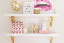 I Have This Thing With Pink / Pink Prettiness & All Things Girly