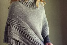 knitting/crochet patterns