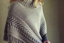 knitting/crochet patterns