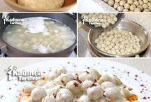 bulgurlu yemekler