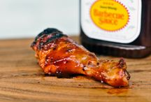 bbq cooking: GUIDE - SAUCE STYLES / There are many types of BBQ sauce.  (tags: BBQ, Barbecue, Barbeque, Bar-b-cue, Bar-b-que, B-B-Q, grill, grilling, campfire, chuckwagon, chuck wagon) / by BBQ Explorer