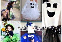disfraz para niñas y niños