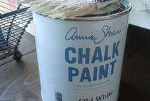 Pittura dei mobili