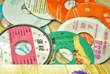Reutilize cd