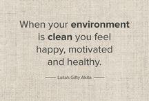 Frases sobre Limpieza