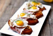 FOOD: Breakfast + Brunch
