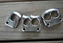 Self-defense tools