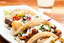 Tacos / by Galit Rozenovich