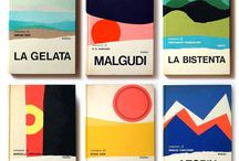 Bold Book Covers