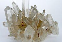 Crystal & Minerals