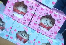 Myownlittlebakery / Cupcakes!