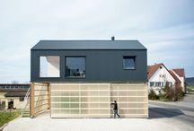 polycarbonate architecture