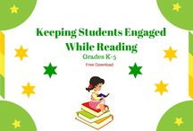 Reading Strategies / A wide variety of Reading Strategy resources created by our TeachInABox teacher sellers / members.