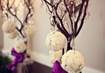Centerpieces and Tablescapes / Beautifully set Tables and Centerpieces that stand out!