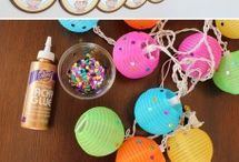 Spring Party Ideas & Decorations