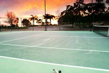 Tennis is my life