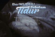Poster Dakwah Islam