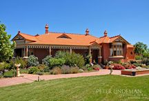 Lifestyle & Rural / Lifestyle and Rural Property Exteriors from the Bellarine to the Barwon, Victoria, Australia.