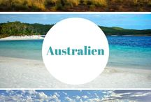 Australien / Reisen in Australien