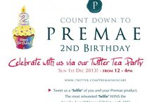 Premae 2nd Birthday!