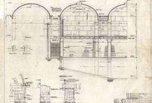 Plans Louis Kahn