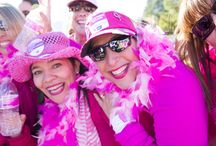 Making Strides Against Breast Cancer / Join our team! We are walking to benefit the American Cancer Society at the Making Strides Against Breast Cancer walk October 24, 2015. / by KJRH 2 Works for You
