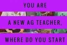 Teach ag