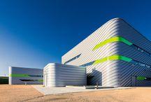 Architektura przemysłowa