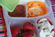 Lunch Box Inspirations!