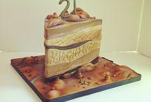 Occupation  Retirement  Hobbies / cakes & cookies ideas