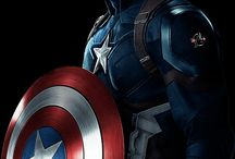 Marvel ♡ / What kind of avenger would you like to be? PS: I still belive in heroes.
