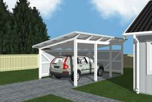 Carport - Garage