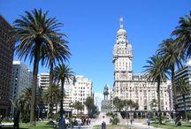 Futuros Lugares pra Visitar na América do Sul / Principais cidades que quero conhecer do continente sul americano.