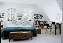 Bedroom of My Dreams / by Cindy Abbott