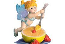 kitchen fairies / kitchen fairies