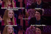 Maya&Josh