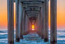 LIFE IS BETTER AT THE BEACH ☀ / SUMMER,SEA,SALT