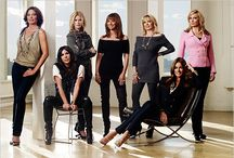 Anderson Loves-Real Housewives / by Anderson Live