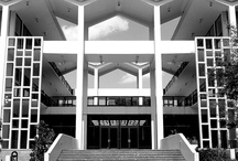 Memphis Architecture / Iconic Memphis Building and projects designed by ANF Architects