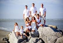 Photography {Family Shoots}